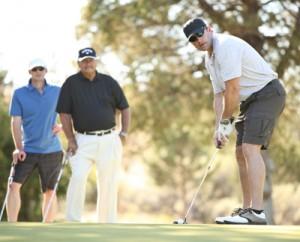 KahNeeTa golfers