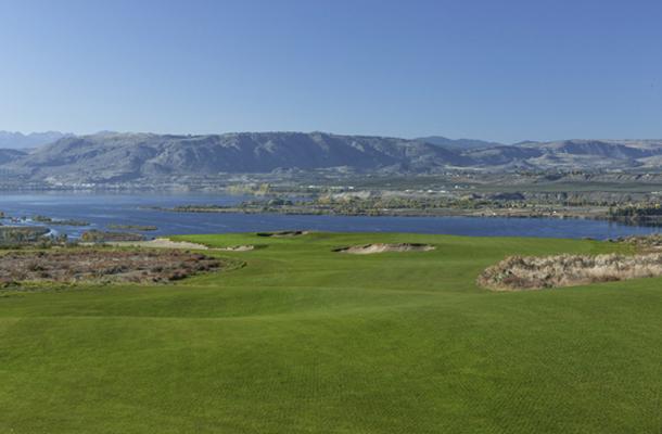 Gambling sands golf