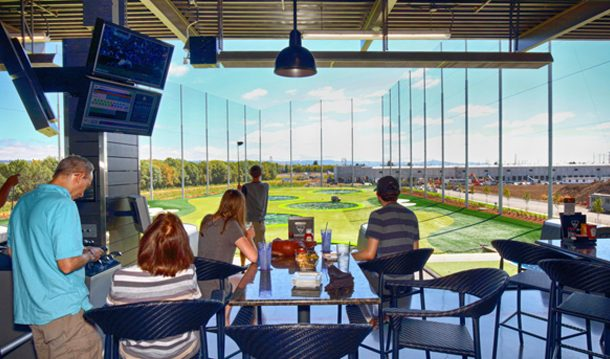 TopGolf expected to open up a new facility in Renton